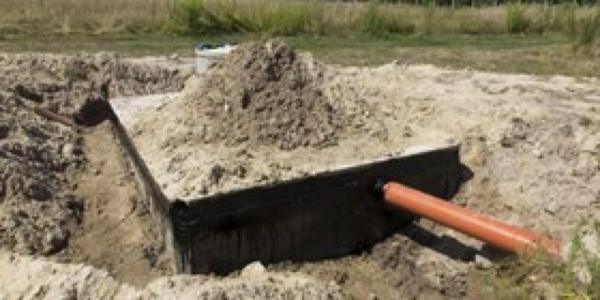 Septic Installation: What You Can Expect When We Arrive