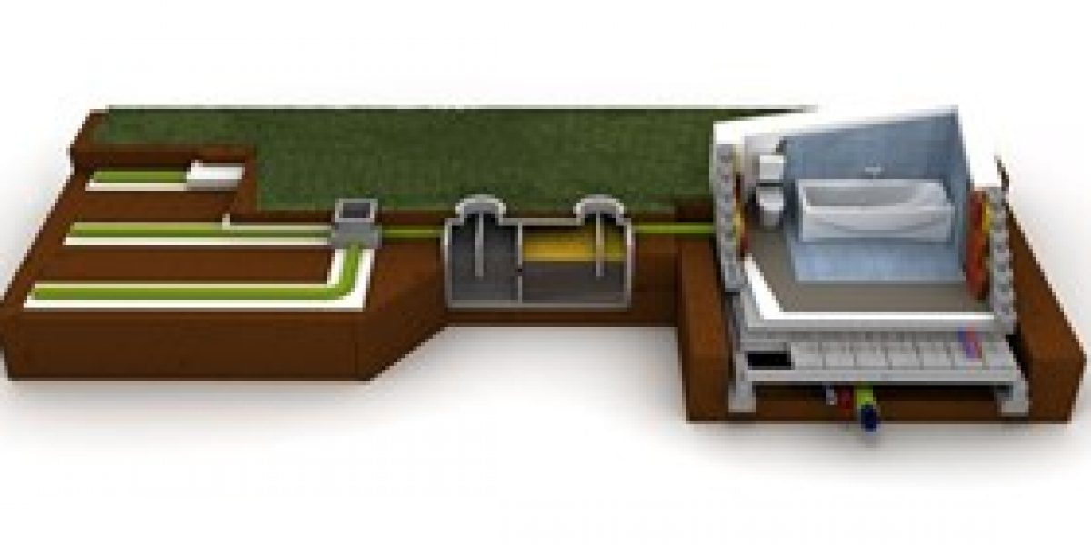 The Ins and Outs of Septic Systems