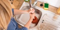 Five Drain Clog Hacks You Should Know