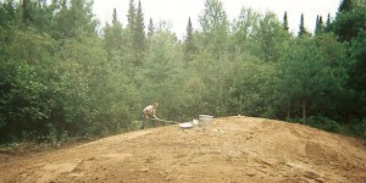 New construction on wooded lot: Brainerd, MN