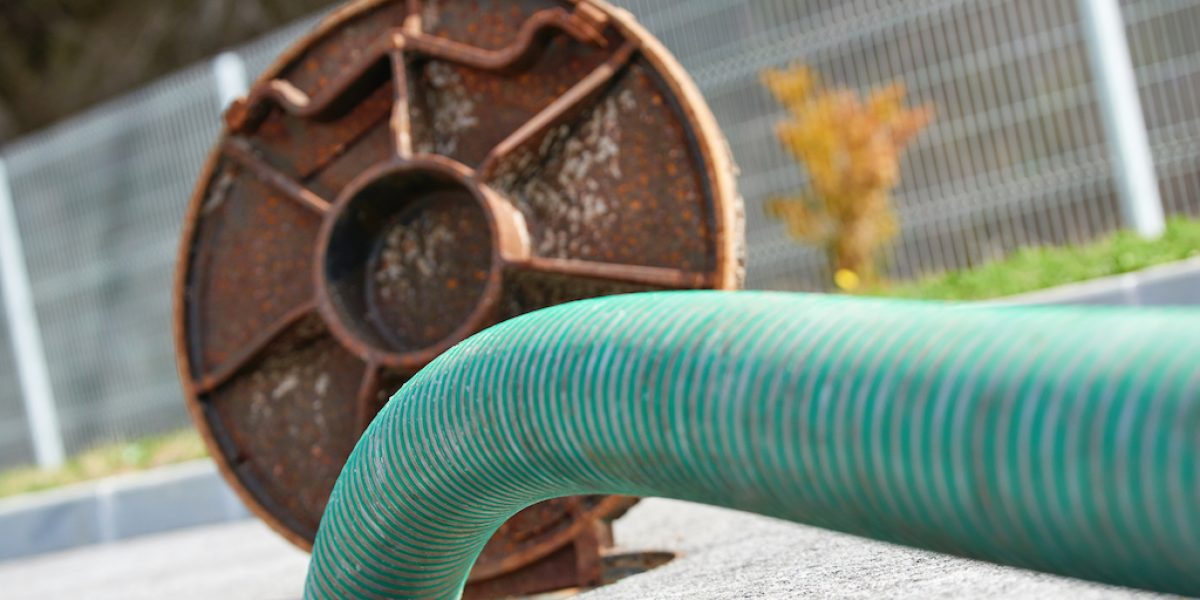 Why You Should Trust Experts With Your Septic System